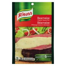 1 Pack Knorr Béarnaise Sauce Mix 26g Each. FREE SHIPPING USA & CANADA