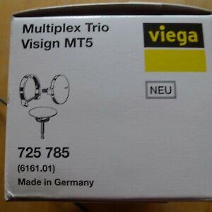 Viega Multiplex Trio Visign MT5 Ausstattungsset/Farbset  6161.01