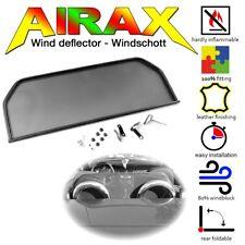 AIRAX frangivento fiat barchetta anno 1995–2005 wsp046