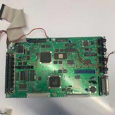 MPC 2000 Main PCB Board CPU w/ Ram Upgrade