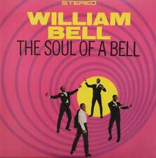 WILLIAM BELL - THE SOUL OF A BELL - CD SIGILLATO