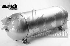 "Specialty Suspension 18"" Seamless Aluminum Air Tank 3 Gallon 6 Inch Diameter"