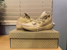 Nike Kobe AD Exodus TB Team Promo Basketball Shoes Gold AT3874-702 Men Size 9.5