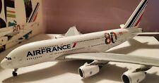 """Air France Airbus A380 80th Anniversary """" 1:200"""