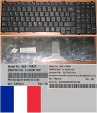 Clavier Azerty Français Toshiba Satellite P300 MP-06876F0-920 9J.N9282.A0F noir