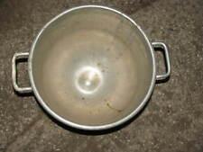 Mixer Hobart 30qt 30 Commercial Mixing Bowl