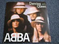 ABBA-Dancing Queen LP-Misprint-Made in DDR-Amiga 855595-Pop