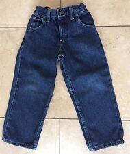 Lovely Wrangler Kids Blue Jeans  Regular Fit/Adjustable waist