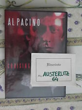 CRUISING (Al Pacino 1980) DVD audio Italiano SIGILLATO raro