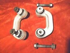 (x2) AUDI A4 A6 VW Passat Front Anti Roll Bar Drop Links Link (L+R) **TO CLEAR**