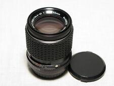 SMC PENTAX-M 135mm 3.5  TELEPHOTO LENS  EXCELLENT+++ @