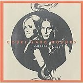 Court Yard Hounds - Amelita (2013)  CD  NEW/SEALED  SPEEDYPOST