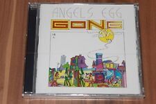 Gong-Angels Egg (RADIO GNOME INVISIBLE PART II) (2004) (CD) (Nuovo + OVP)