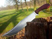 Kandar Machete Tomahawk Hunting Knife  Bowie  Buschmesser Costello Macete USA