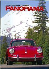 2005 Porsche Panorama Magazine: Porsche Parade in Portland