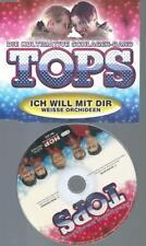 CD--TOPS ICH WILL MIT DIR