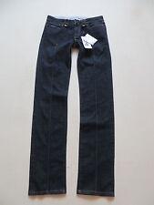 "Dolce&Gabbana ""LOVELY"" Jeans Hose, W 28 /L 36, NEU ! Indigo Denim, KULT Marke !"