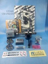 YAMAHA YZ125 1998-2000 COMPLETE GASKET CRANKSHAFT WISECO YZ 98-00 98 99 00
