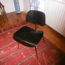 Charles & Ray Eames: Vintage Chaises Contreplaqué  pour Vitra - Lot de 2