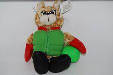 ARCTIC CAT Snowmobiles LINK Beanie Stuffed Animal vest helmet