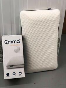 Emma memory foam pillow Bargain 3 Layers ORIGINAL.