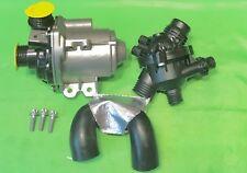 BMW E82 E90 E60 135 335 535 Z4- N54 Engine Water Pump,Thermostat,Hose,Bolts