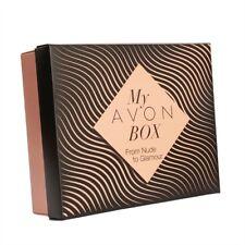 AVON My AVON Box Beauty Box mit Original Make-Up-Artikeln Limitiert Must Have