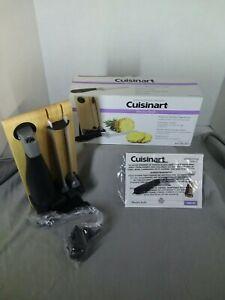 Cuisinart CEK-40 Electric Knife - New - Open Box