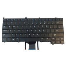 OEM Dell Latitude E7440 Laptop Backlit Keyboard PN 8PP00