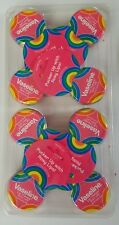 Lot of 8 Vaseline Lip Therapy Lip Balm Rosy Lips - .6oz Each Poptimism Limited