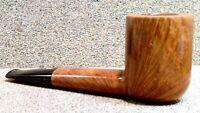 "TONINO JACONO - Grade ""Rook"", Early Robust Billiard - Smoking Estate Pipe/Pfeife"