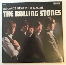 Rolling Stones - England's Newest Hitmakers - SEALED Vinyl LP Record Abkco 73751