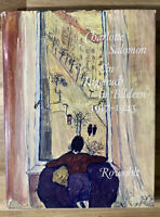Charlotte Saloman Ein Tagebuch in Bildern // Erstausgabe