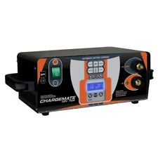 Caricabatterie automatico chargemate 12V 70A SPIN