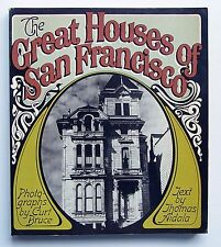 Great Houses of San Francisco, 1981