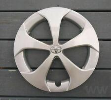 """PRIUS 2010-2015 15"""" 69567 5-spoke hubcap wheel cover 4260247060"""