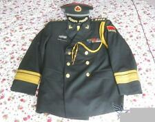 Obsolete 07's series China PLA Army Man Officer Summer Full Dress,Set