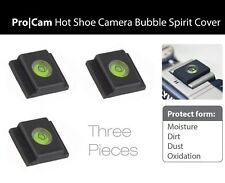 Pro Cam Hot Shoe Cover FIT Nikon camera D 40 X 50 60 70 S 80 90 100 200 300 600