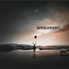 LACRIMAS PROFUNDERE - HOPE IS HERE   CD NEU