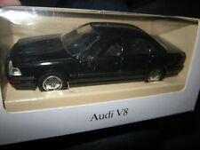 1:43 Schabak Audi V8 schwarz/black OVP