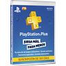 CODIGO PLAYSTATION PLUS | TARJETA 365 DIAS | PS3 PS4 PS+ PSN ESPAÑA