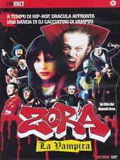 Dvd Zora La Vampira - (2000) *** Carlo Verdone *** ....NUOVO