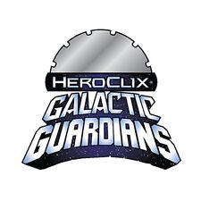 HEROCLIX GALACTIC GUARDIANS Annihilation Seeker 005 Blastaar 023 (Negative Zone)