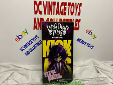 Living Dead Dolls Presents Hit Girl Kick Ass New Free Shipping