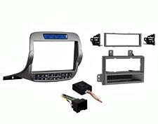 Metra 99-3010S-LC CHEVY CAMARO 2010-UP Double/Single DIN Kit
