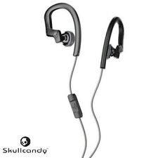 Skullcandy S4CHYK-456 BLACK Chops Buds Flex Sports In-Ear Headphone /Brand New