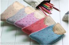 3 Pairs Women lady Wool Cashmere soft Socks Warm Comfortable Christmas gift SALE