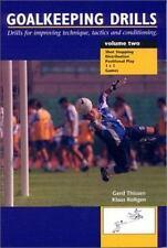 Soccer Goalkeeping Drills, Volume 2