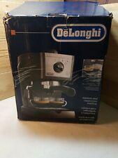 Delonghi Espresso & Cappuccino Machine NEW Open Box