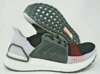 Adidas Womens Ultraboost 19 W Running Shoes Soft Vision G27489 Multi Size